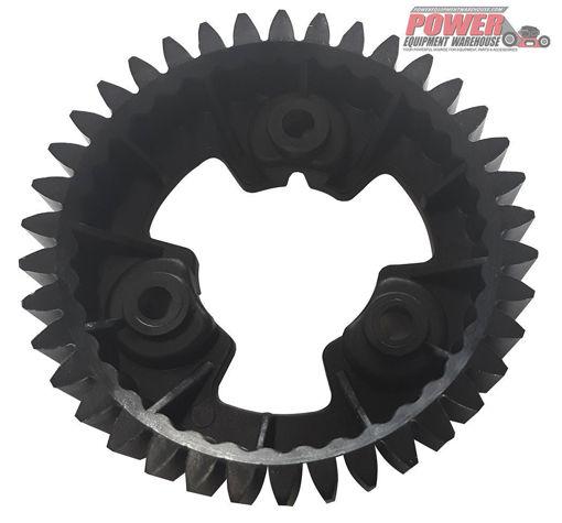 Picture of 115-4666 Toro 38T wheel gear