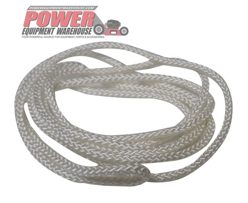 Picture of 530069232 Weedeater Parts ROPE ONLY