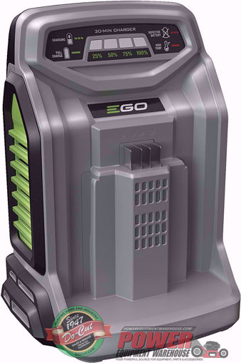 lithium battery, lithium battery charger, EGO, battery power lawn equipment