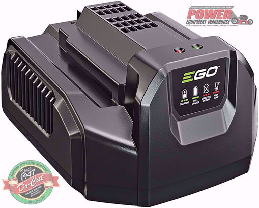 battery chargers, EGO battery charger, EGO, battery power lawn equipment