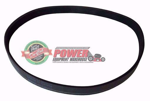 snow blower belt, EGO snow blower belt, EGO, battery power lawn equipment