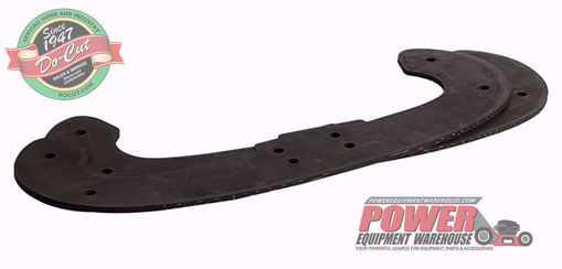 snow blower paddles, EGO, battery power lawn equipment