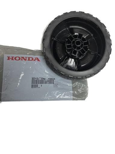44710-VR8-N00ZA Honda Wheel FR NH105
