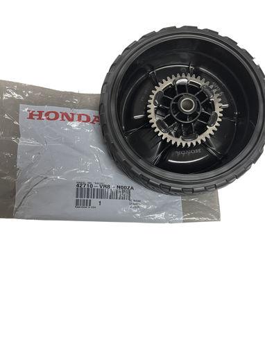 42710-VR8-N00ZA Honda Wheel RR NH105