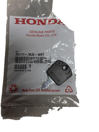 35111-VL0-W01 Honda Key