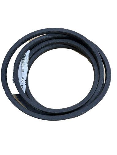 98-8707 Toro Belt
